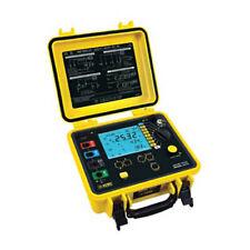 Aemc 6472 213551 Dig2pt3pt4ptclamp On Ground Resistance Tester