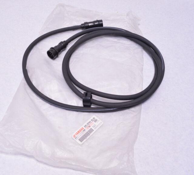 Sharplace Prolunga Cablaggio 10 Pin 688-8258a-30-00 Per Yamaha