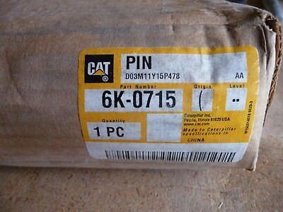 !!!FREE SHIPPING! 6K6051 PIN FIT CATERPILLAR CAT