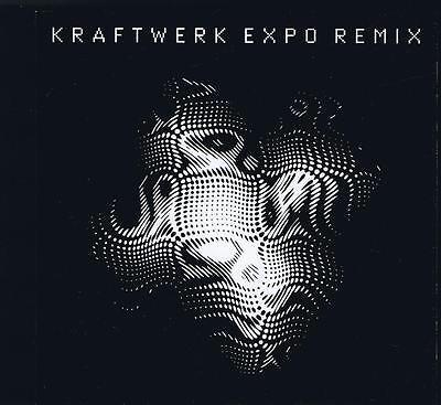 Kraftwerk - Expo Remix - CD