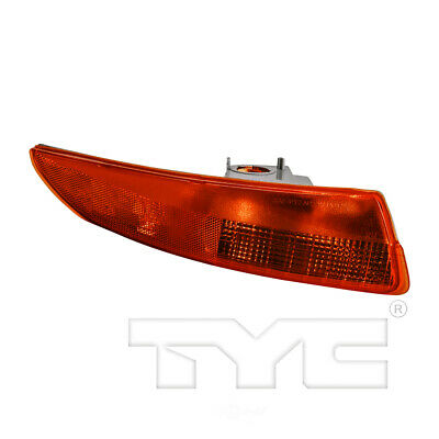 TYC 18-1859-01 Chevrolet Caprice Passenger Side Replacement Side Marker Lamp