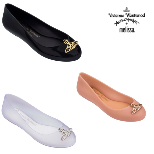 8b89a9d951f Vivienne Westwood x Melissa NEW 2019 Space Love IV Plastic Pumps Orb  Anglomania