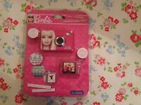 ⭐️barbie⭐️5mp Digital Camera⭐️lexibook