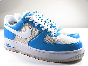 6934831f733 DS NIKE 2007 SAMPLE AIR FORCE 1 HEMP 9 SUPREME HYPERFUSE MAX 180 90 ...