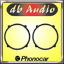 Phonocar 3/947 Supporti Altoparlanti Audi TT Adattatori per Casse Diffusori Ant
