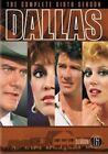 Dallas Complete Sixth Season 0085391107880 With Larry Hagman DVD Region 1