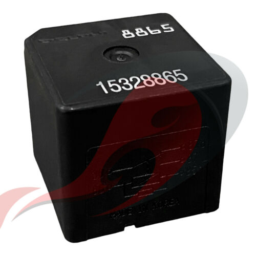 Genuine GM ACDelco Engine Cooling Fan Motor Relay 13503103