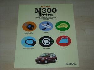 55068-Subaru-M300-Vivio-Japan-Ubergroesse-Prospekt-1997