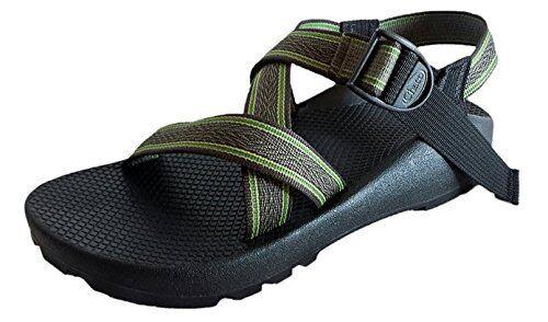 CHACO Z1 Unaweep Agua Deporte Sandalias Senderismo Correa sandles Zapatos para hombre Vegano