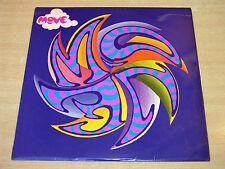 EX !! The Move/Move/1968 Regal Zonophone Mono LP