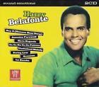 Sound Emotions-Harry Belafonte von Harry Belafonte (2014)