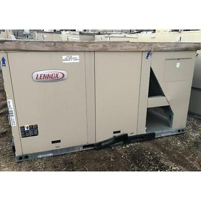 LENNOX KCA180S4BN2G 15 TON LANDMARK ROOFTOP AIR CONDITIONER UNIT 3 PHASE  R-410A | eBay