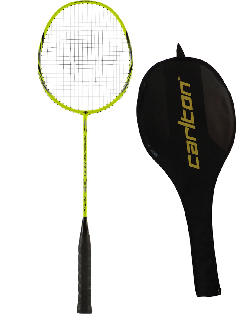 Carlton Badmintonschläger C BR Aeroblade 600 - Badminton - 113902 113902 113902 b37b61