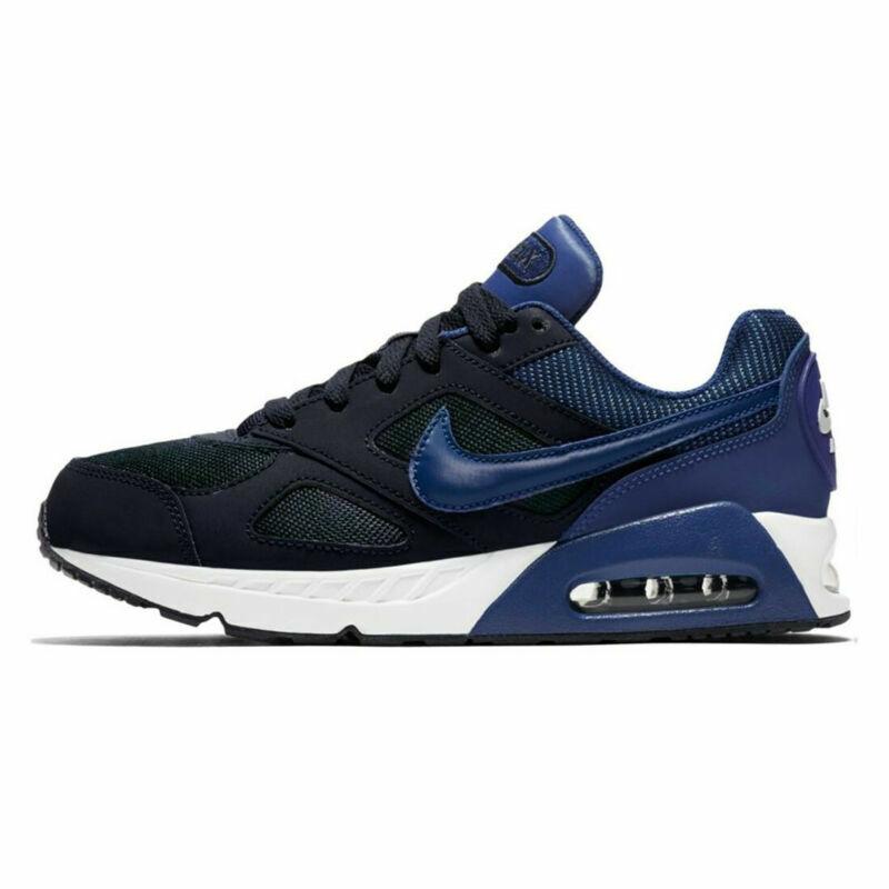 Nike Air Max Ivo Gs Boys Blue Childrens