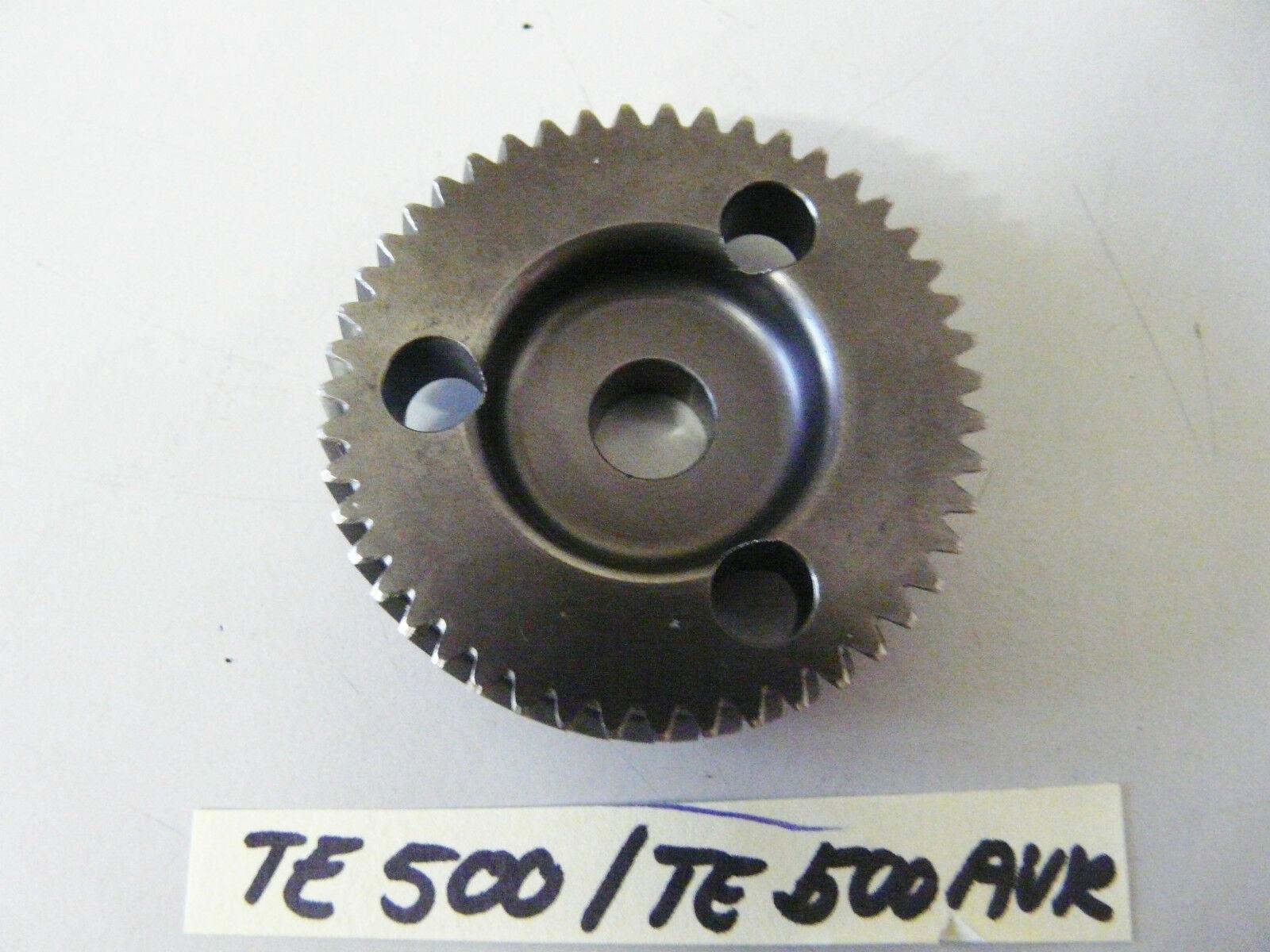 Original Hilti TE 500,  TE 500 AVR Zahnrad   47 Zähne  (075.208605.026)
