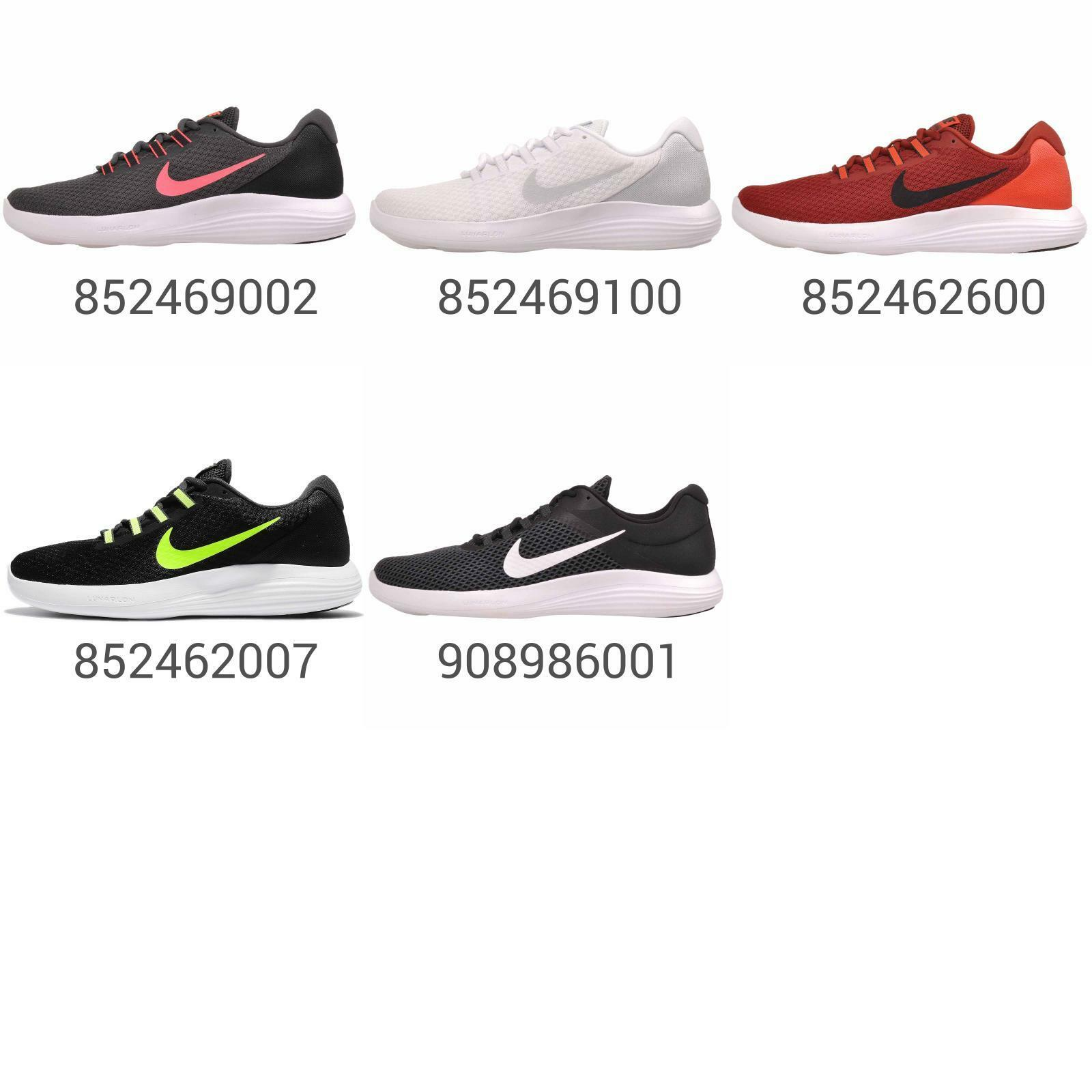 Nike Lunarconverge 2 hommes femmesRunningChaussuresSneakers Pick 1