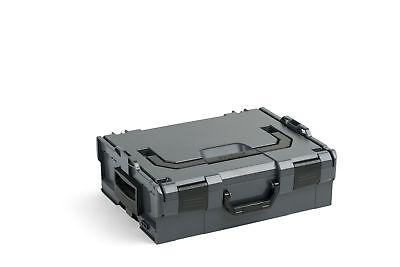 Bosch Sortimo L-Boxx 136 Gr2 anthrazit innovatives Transportsystem fürs Handwerk