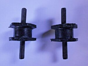 Land Rover Cotton Reel Mounting Bush For Air Filters /& EGR Solenoids x4 ERR2337