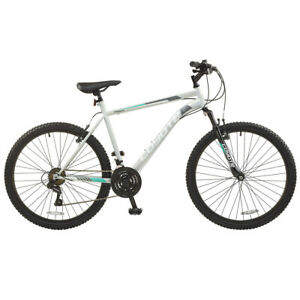 "Coyote Mirage DX Gents 26"" Wheel Mountain Bike Grey"