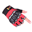 Outdoor-Army-Military-Tactical-Motorcycle-Hunt-Hard-Knuckle-Half-Finger-Gloves thumbnail 42