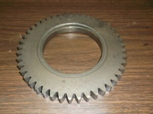 New-Large-Idler-Gear-for-F25-series-Fort-First-Choice-Morra-Long-Disc-Mowers