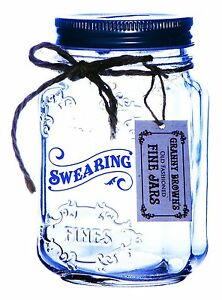 Swearing-Glass-Savings-Jar-with-Fines-Tag-Novelty-Money-Mason-Jar-Mothers-Day