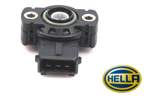 Sensor de Posición de Acelerador para BMW Original Hella