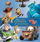 Disney Pixar Storybook Collection by Disney Press (Hardback, 2011)