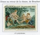 STAMP / TIMBRE FRANCE OBLITERE N° 1655 BOUCHER
