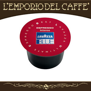 Lavazza-Blue-Blu-Ultimate-Best-Espresso-Intenso-600-Capsule-Cialde-ORIGINALE