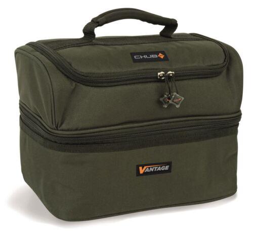 CHUB Vantage Pop Up /& Bait Bag Karpfenangeln Angeltasche 1359687