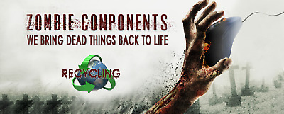 ZOMBIE COMPONENTS
