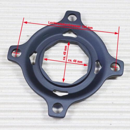 ohne Schraube BOSCH Classic Spider NUR für BOSCH Drive Unit für e-Bike