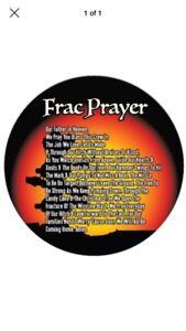 Image is loading Frac-Prayer-HIGH-QUALITY-Oilfield-Hard-Hat-Sticker 9f42f18ef267