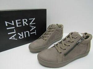 Naturalizer Motley Womens Modern Grey