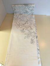 East Urban Home Emanuela Carratoni Iridescent Glitches Single Shower Curtain