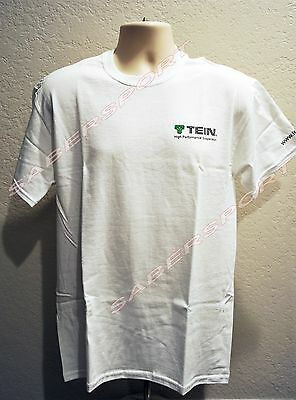 """/""""IN STOCK/"""" AUTHENTIC TEIN ORIGINAL GOODS CIRCLE T-SHIRT WHITE SIZE X-LARGE /""""XL/"""""""
