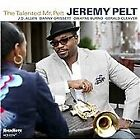Jeremy Pelt - Talented Mr. Pelt (2011)