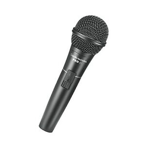 Audio-Technica-PRO-41-Handheld-Cardioid-Dynamic-Microphone-High-Output-BRAND-NEW