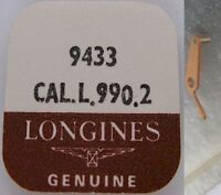 Longines 990.2 Balance Stop Spring Part 9433 Sealed