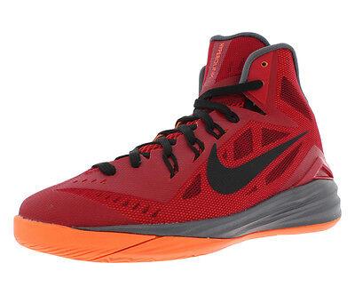 Nike Hyperdunk 2014 GS 654252 600 Youth Kid Sneakers ...