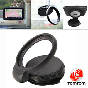 Rotation-Pliable-support-de-ventouse-de-voiture-reglable-support-pour-TomTom-One