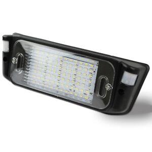 Led Rv Motion Sensor Exterior Porch Utility Light Black