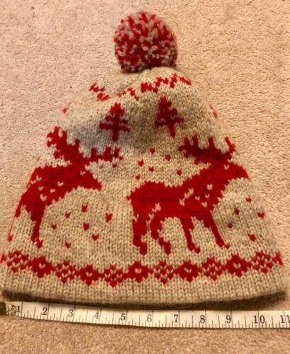 Gorgeous Home Alone Wool Kevin McCallister Moose H