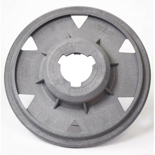 """fits 16/"""" machines Malish 15/"""" TRI-LOK Pad Driver Builtin-Riser /& NP-9200 Plate"""