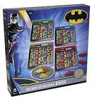 Bingo Batman VS Villains 2-4 Player Family Board Game