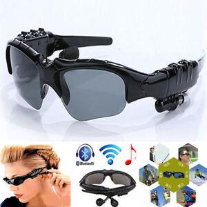 Wireless-Bluetooth-SunGlasses-Headset-Headphones-Handfree-For-iPhone-Samsung-HTC