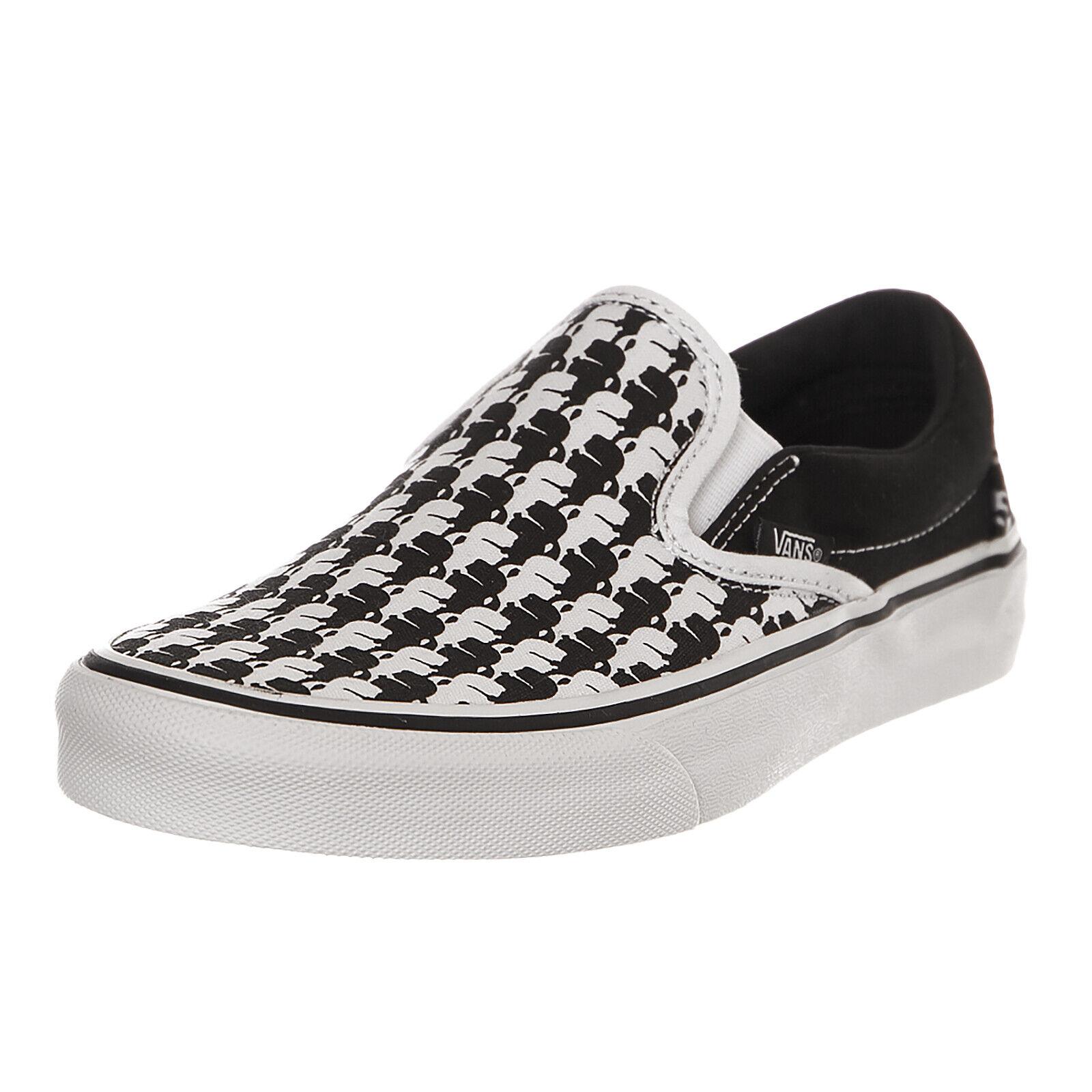 Vans Sneakers UA Classic Slip - On (Karl lagerf multicoloured