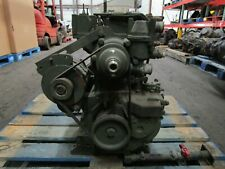 GOVERNMENT REMANUFACTURED LISTER PETTER ONAN DN2 DIESEL ENGINE