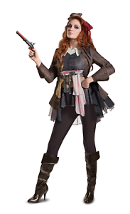 jack sparrow costume ebay